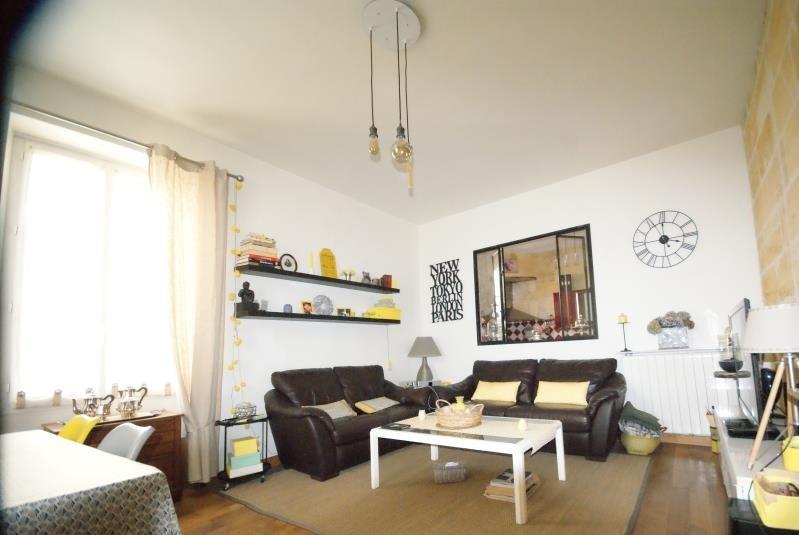 Vente de prestige maison / villa Bordeaux 649000€ - Photo 2