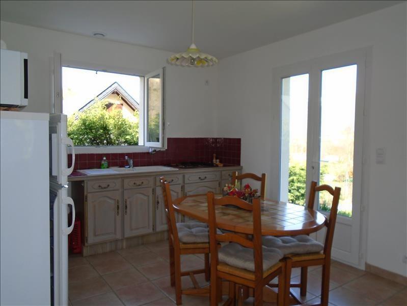 Sale house / villa Lees athas 188000€ - Picture 1