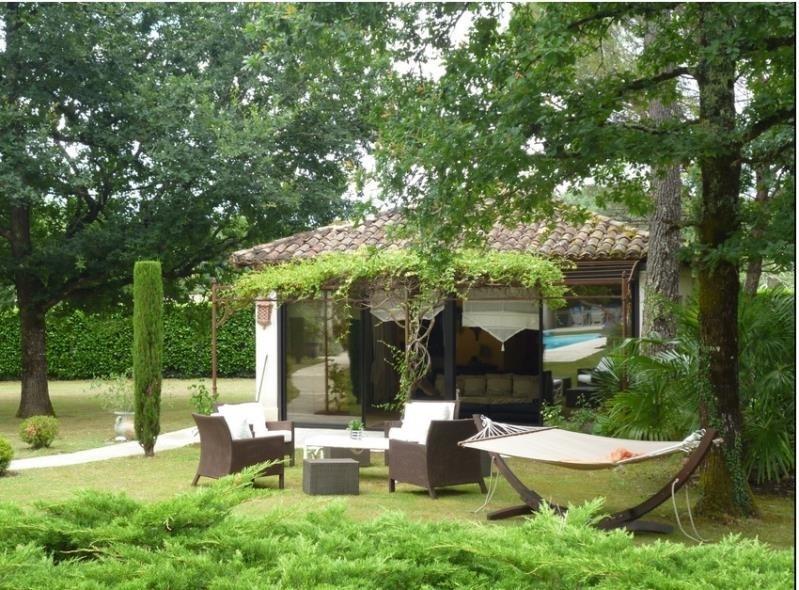 Deluxe sale house / villa Mussidan 495000€ - Picture 9