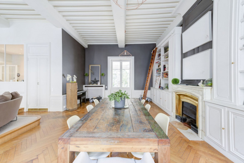 Vente de prestige maison / villa Caluire-et-cuire 1290000€ - Photo 8