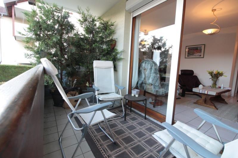Vente appartement Seynod 278000€ - Photo 5