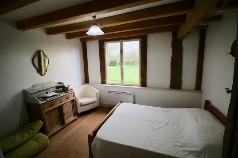 Sale house / villa Breteuil sur iton 275000€ - Picture 7