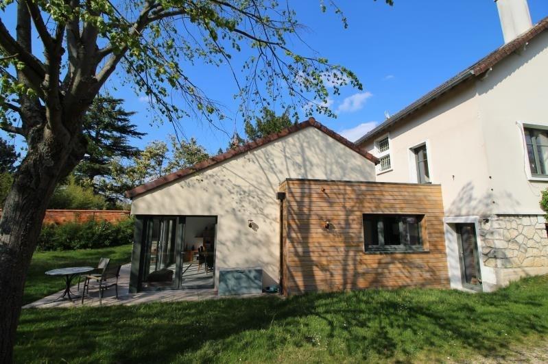 Deluxe sale house / villa Le vesinet 1490000€ - Picture 5