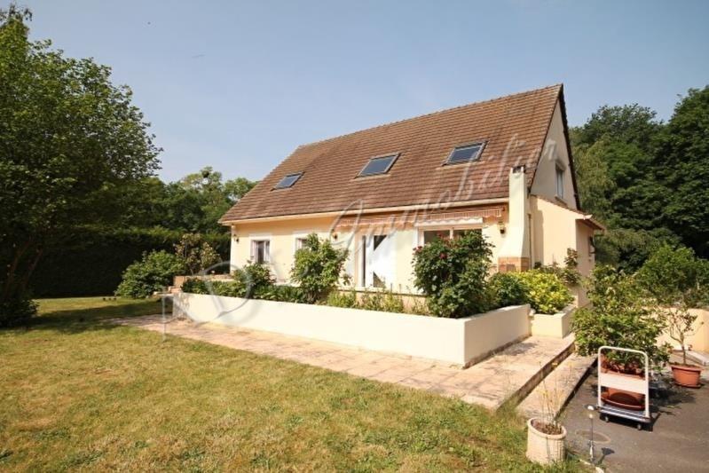 Vente maison / villa Lamorlaye 407000€ - Photo 6