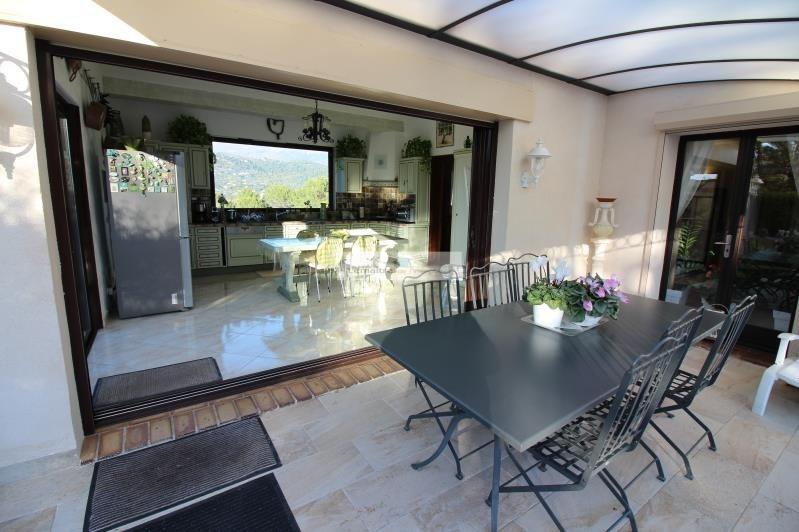 Vente de prestige maison / villa Peymeinade 675000€ - Photo 14
