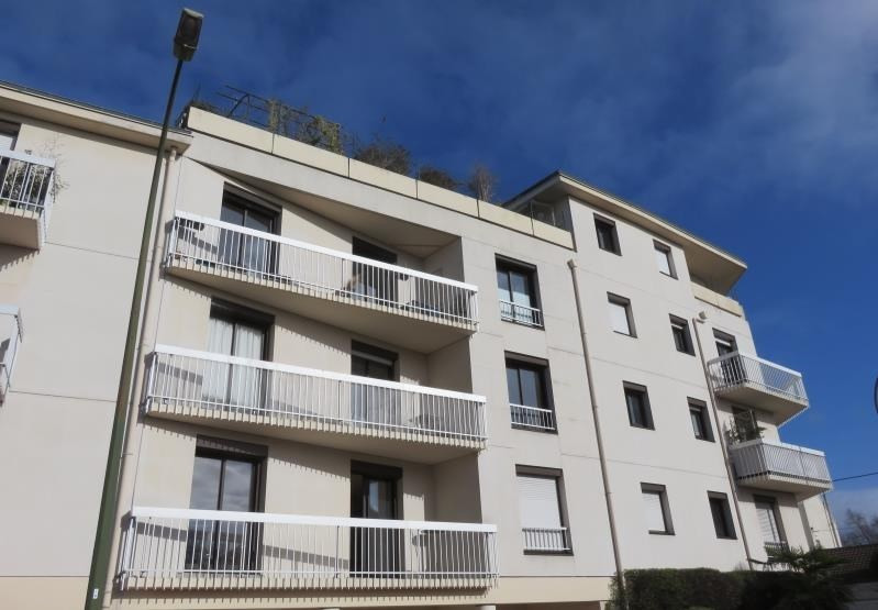 Vente appartement Le vesinet 255 000€ - Photo 1