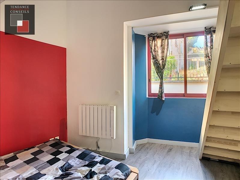 Sale apartment Vaux en beaujolais 126000€ - Picture 4