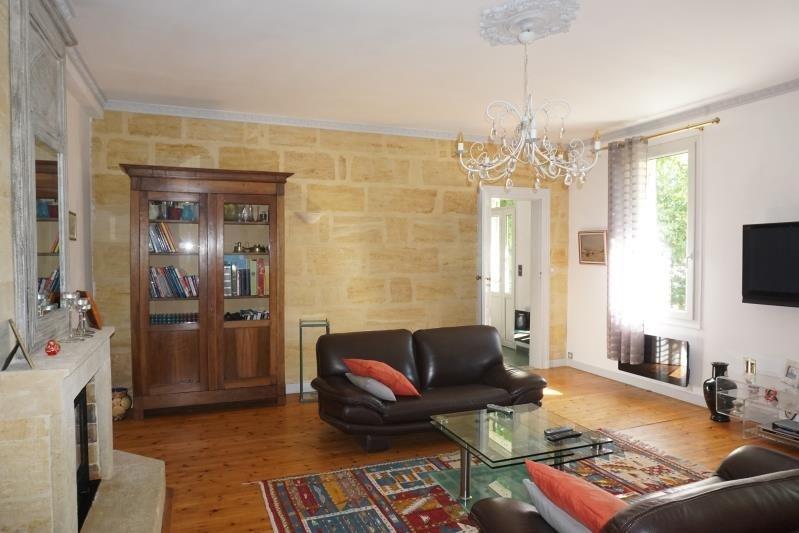 Vente maison / villa St andre de cubzac 326000€ - Photo 6