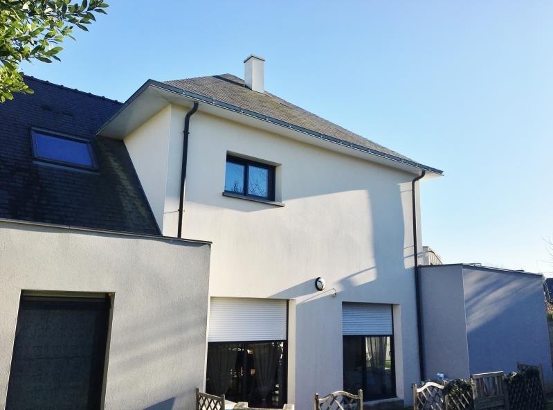 Vente maison / villa Angers 438900€ - Photo 2