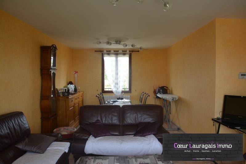 Location maison / villa Bourg st bernard 900€ CC - Photo 4
