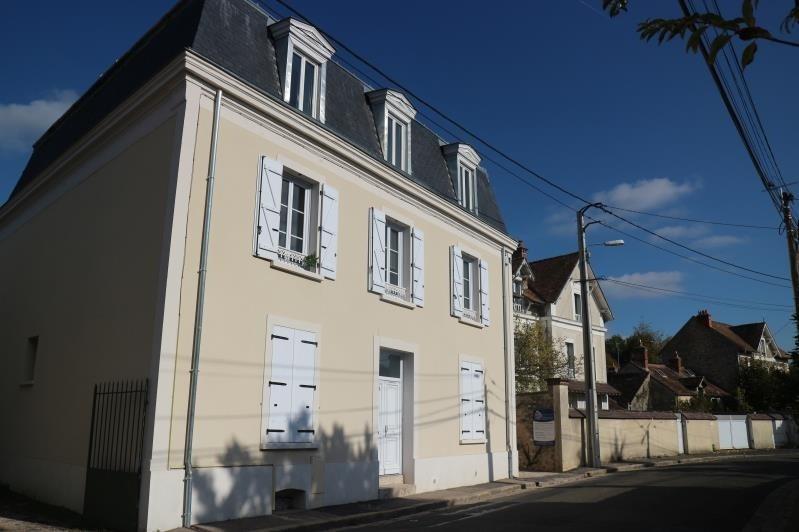 Rental apartment Bois le roi 750€ CC - Picture 5