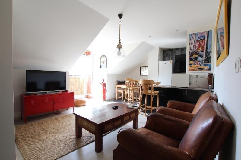 Vente appartement La queue en brie 182000€ - Photo 2