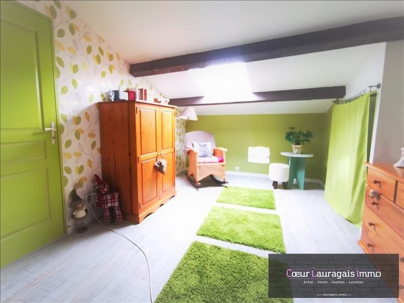 Vente maison / villa Auriac sur vendinelle 315000€ - Photo 10