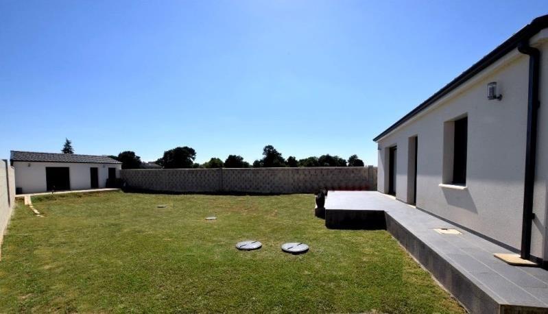Vente maison / villa Gemozac 154000€ - Photo 10