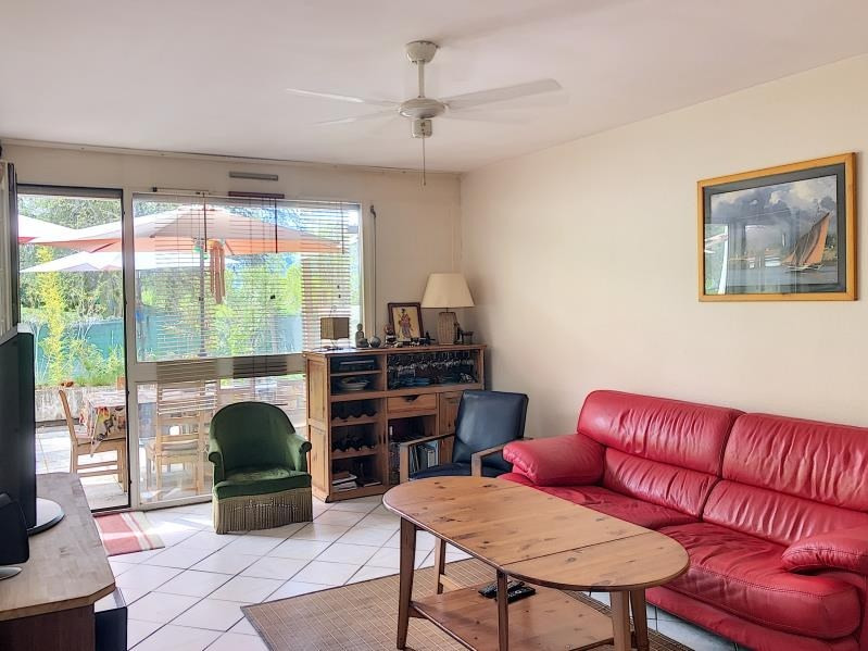 Sale apartment Chambery 130 800€ - Picture 1