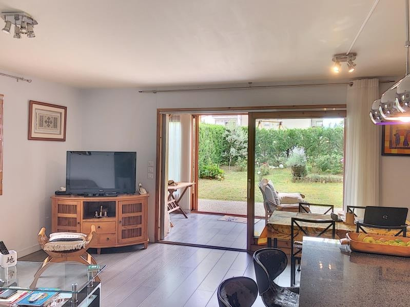 Sale apartment Chambery sud 275000€ - Picture 2