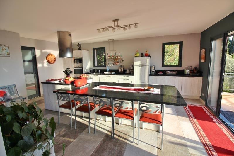 Vente maison / villa Peymeinade 530000€ - Photo 5