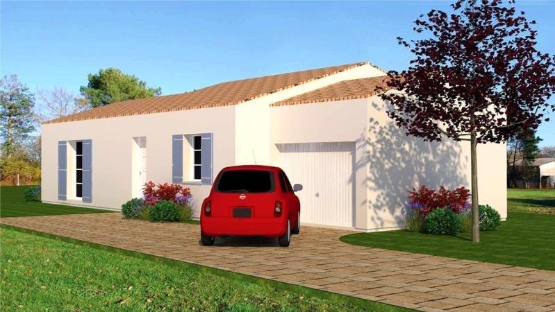 Vente maison / villa St pierre d oleron 298000€ - Photo 2