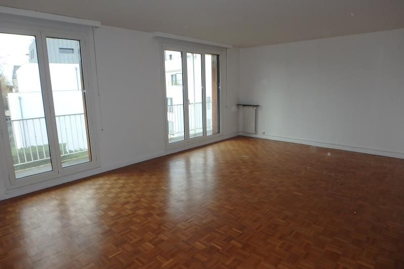 Rental apartment Viroflay 1656€ CC - Picture 1