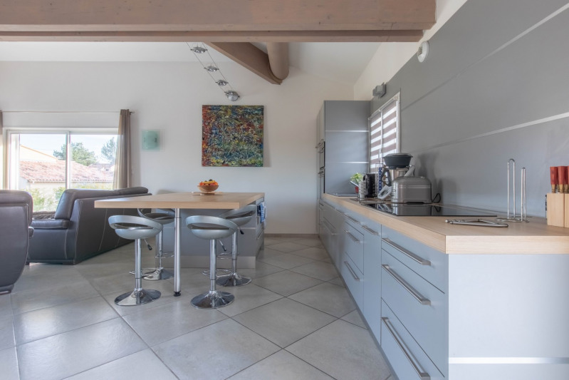 Vente de prestige maison / villa Gréasque 785000€ - Photo 4