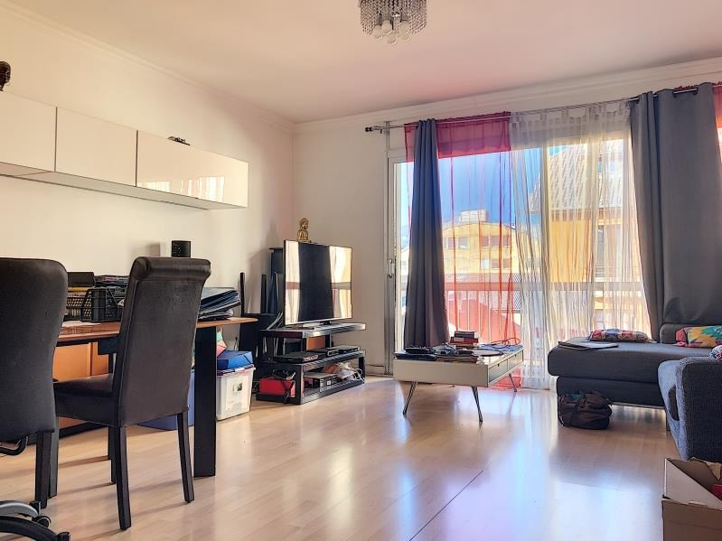 Sale apartment Chambery 237 000€ - Picture 1
