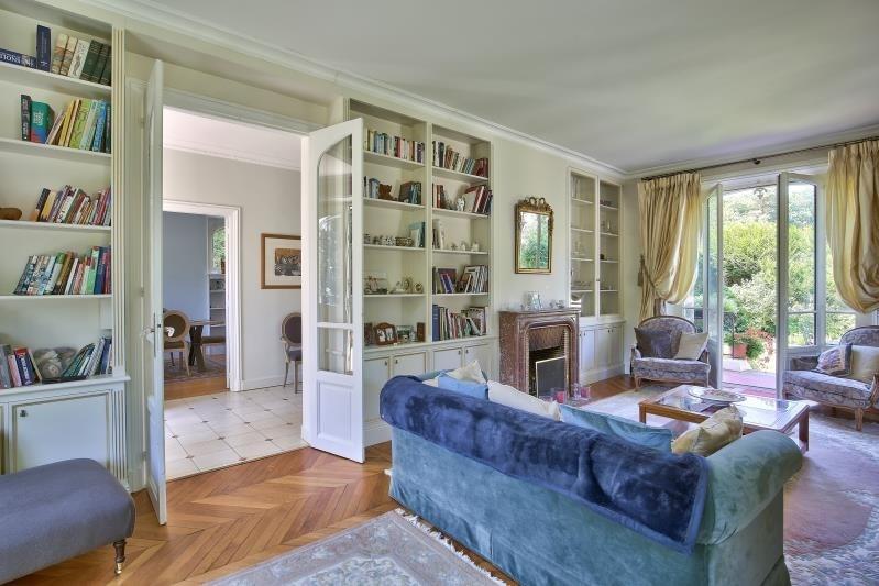 Vente de prestige maison / villa St germain en laye 2100000€ - Photo 2