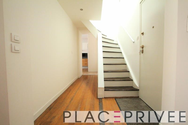 Vente appartement Metz 365 000€ - Photo 8