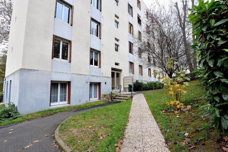 Vente appartement Viry-chatillon 155000€ - Photo 7