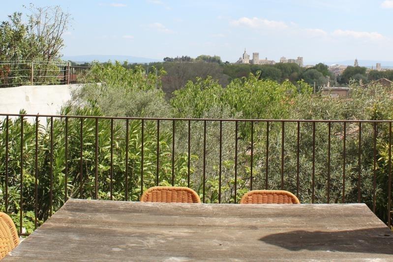 Vente de prestige maison / villa Villeneuve-les-avignon 1180000€ - Photo 5