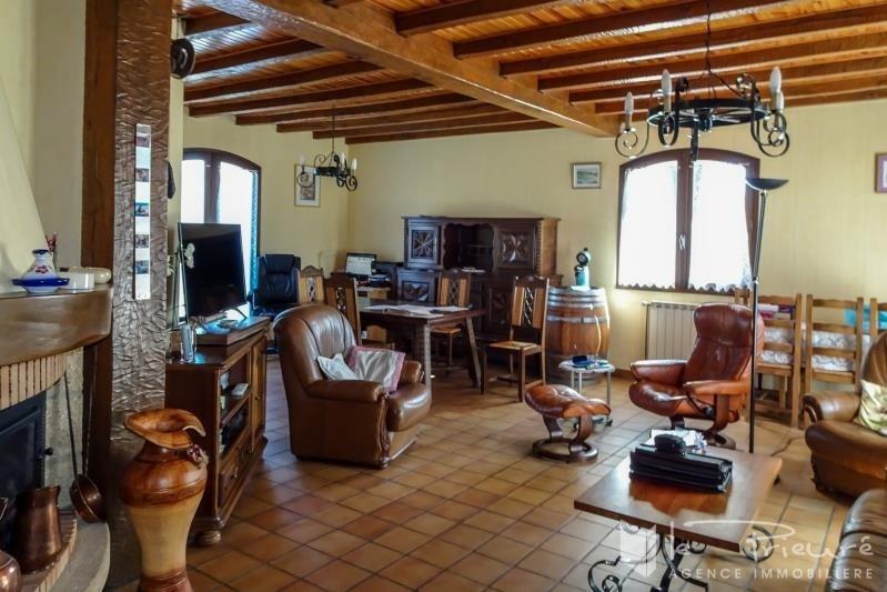 Vente maison / villa Lescure d'albigeois 265000€ - Photo 4