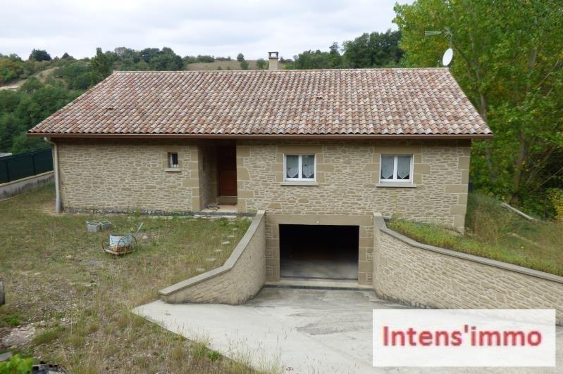 Sale house / villa St lattier 299000€ - Picture 1