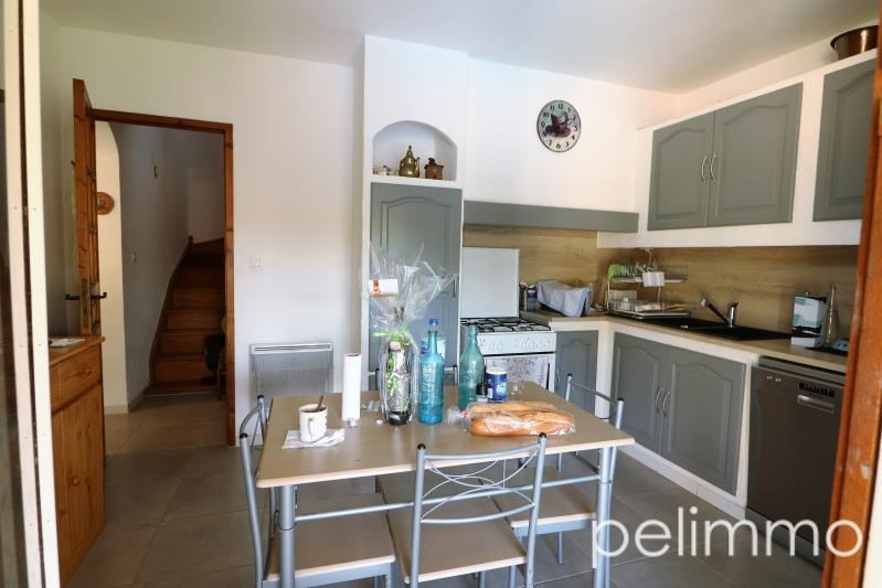 Sale house / villa Senas 315000€ - Picture 5