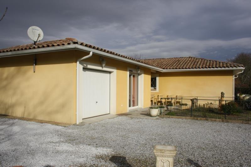 Sale house / villa Pontenx les forges 275600€ - Picture 6