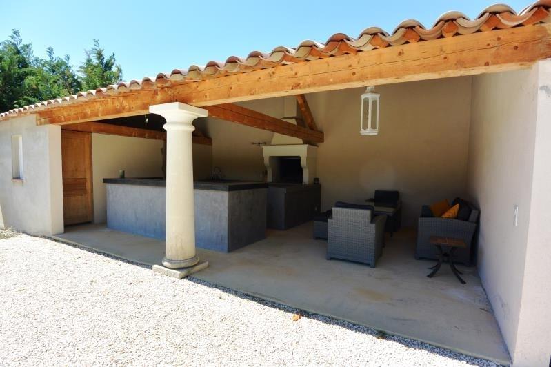 Deluxe sale house / villa Lourmarin 660000€ - Picture 11