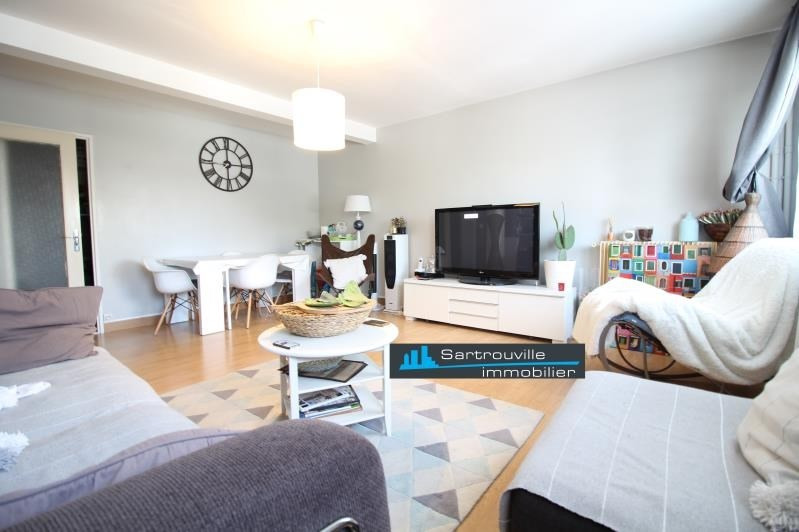 Sale apartment Argenteuil 180 000€ - Picture 1