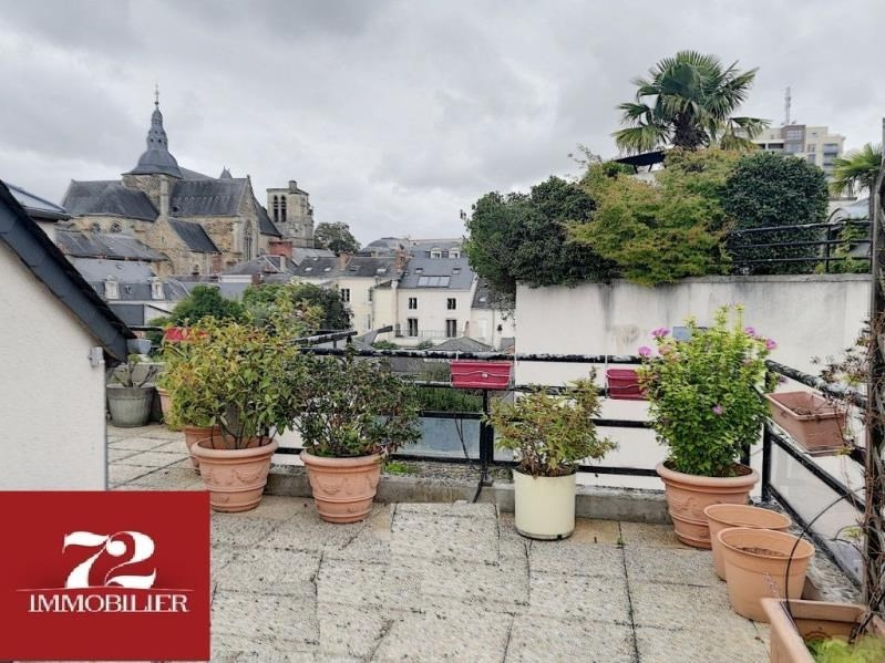 Sale apartment Le mans 345 000€ - Picture 2