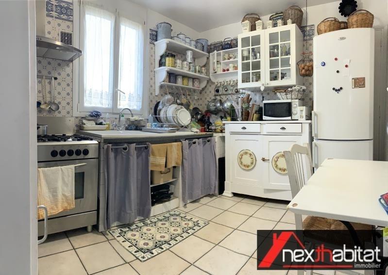 Vente maison / villa Les pavillons sous bois 429000€ - Photo 5