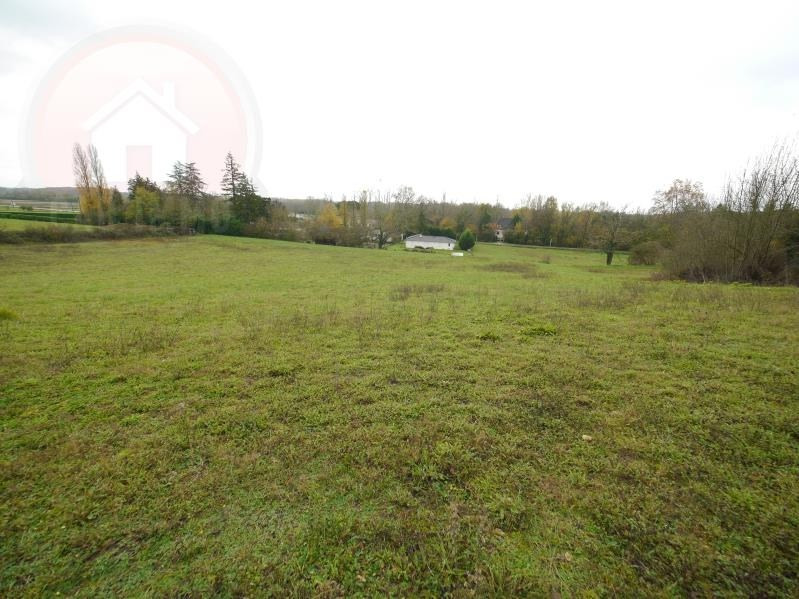 Sale site Eymet 45 500€ - Picture 1
