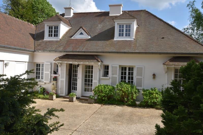 Vente de prestige maison / villa St nom la breteche 1230000€ - Photo 4