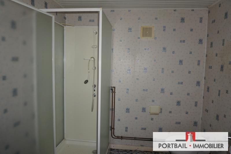 Sale house / villa Blaye 165000€ - Picture 9