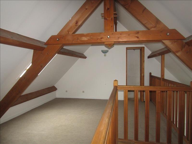 Vente appartement Bornel 148000€ - Photo 3