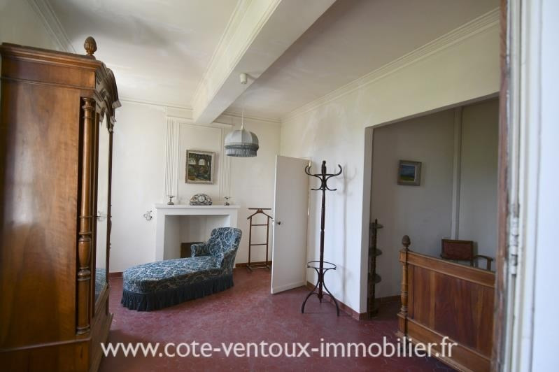 Sale house / villa Carpentras 470000€ - Picture 7
