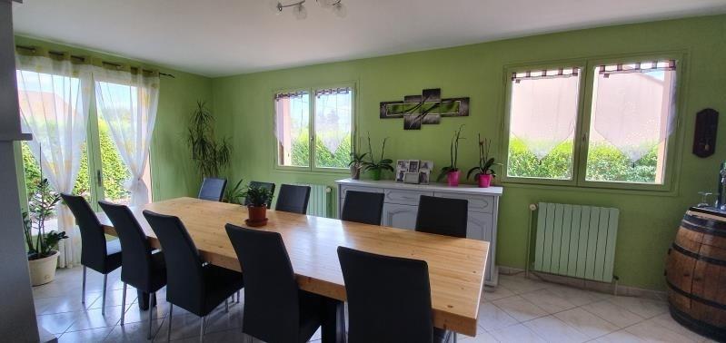 Sale house / villa Loulans verchamp 182500€ - Picture 3