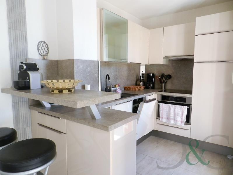 Sale apartment Cavaliere 300000€ - Picture 6