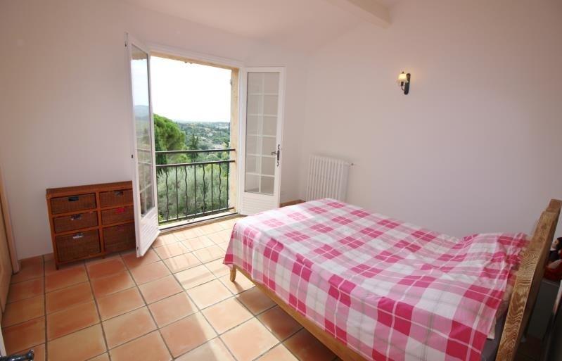 Vente de prestige maison / villa Grasse 639000€ - Photo 6