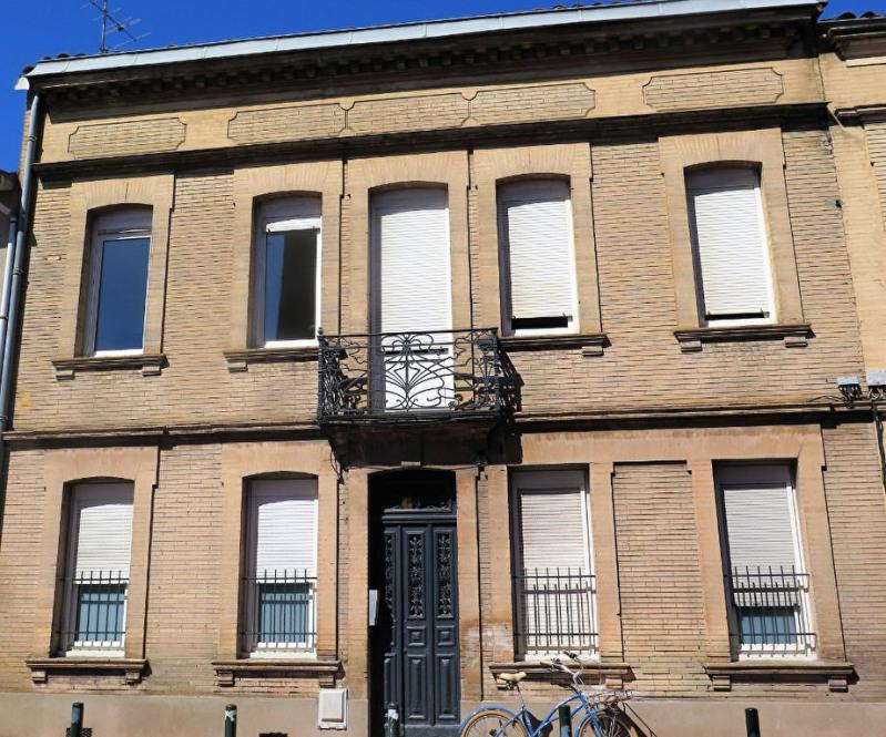 Locação apartamento Toulouse 630€ CC - Fotografia 7