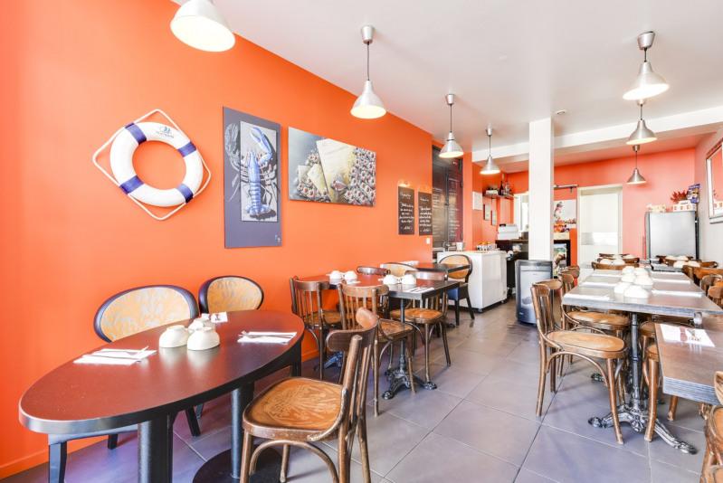 Commercial property sale shop Enghien-les-bains 98000€ - Picture 1