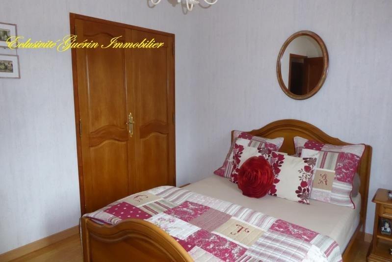 Sale house / villa St jean aux amognes 187250€ - Picture 4