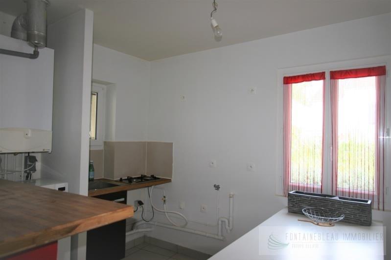 Vente appartement Fontainebleau 152250€ - Photo 3