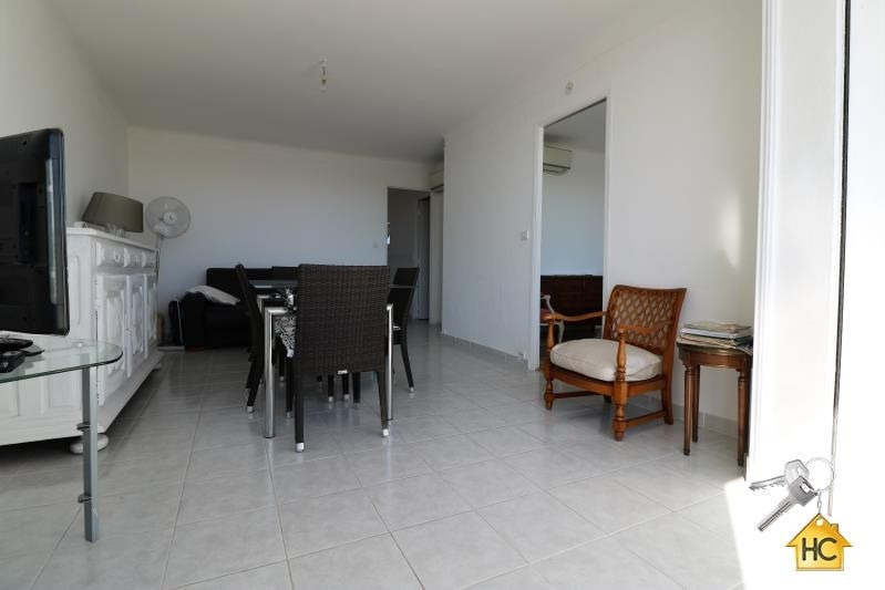 Vente appartement Cannes 296 800€ - Photo 1